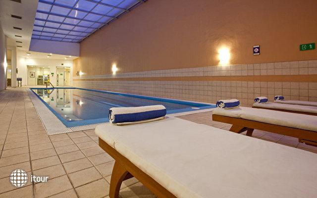 Holiday Inn Express Puebla 8