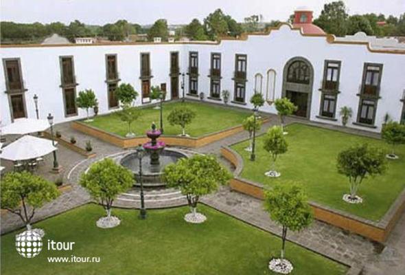 Hacienda La Venta 2