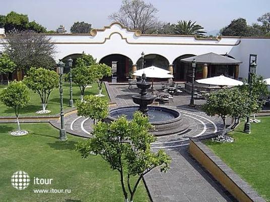 Hacienda La Venta 4