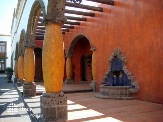 Hacienda La Venta 5