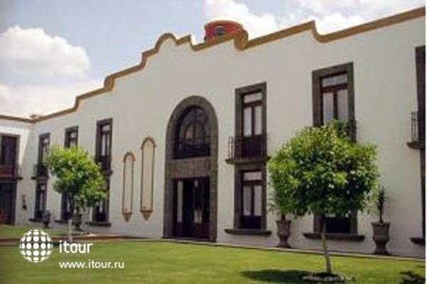 Hacienda La Venta 10