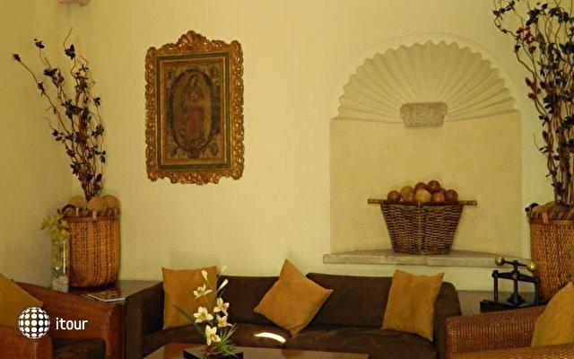 Hotel Dona Urraca 8