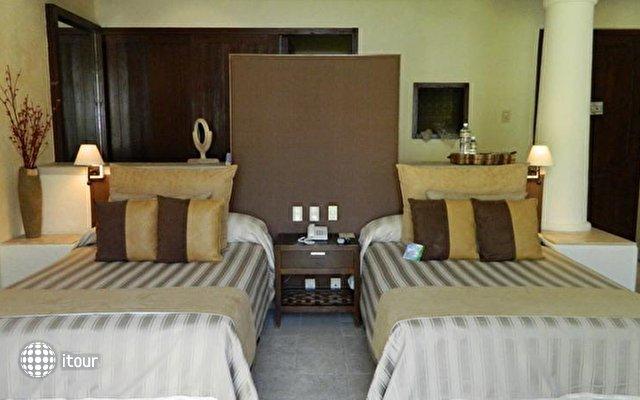 Hotel Dona Urraca 4