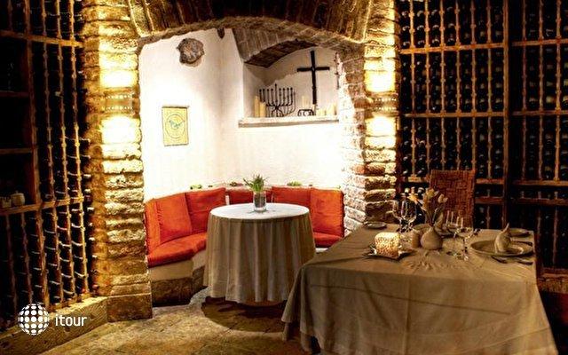 Hotel Dona Urraca 6