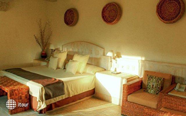 Hotel Dona Urraca 9