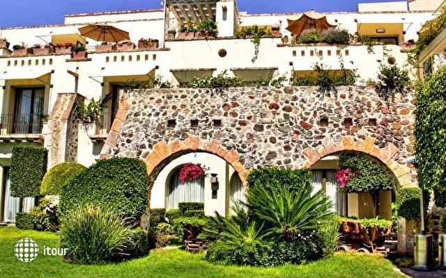 Hotel Dona Urraca 1