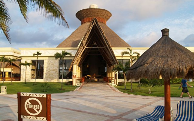 Gran Bahia Principe Tulum 3