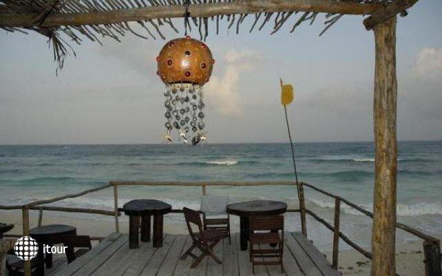 Cabanas Azulik 4