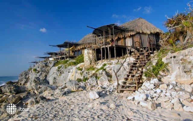 Cabanas Azulik 1