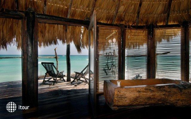 Cabanas Azulik 2