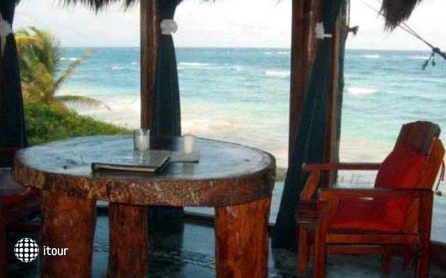 Cabanas Azulik 8