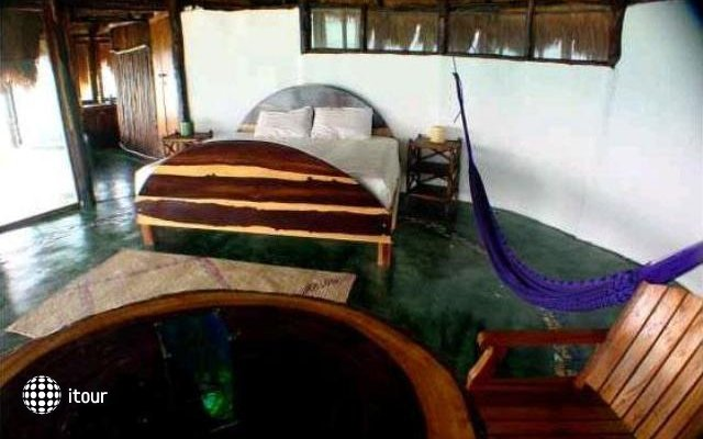 Cabanas Azulik 9