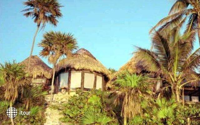 Cabanas Azulik 10