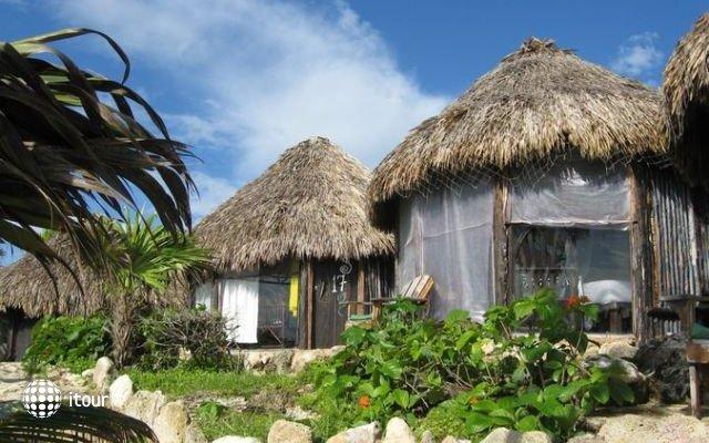 Cabanas Azulik 7