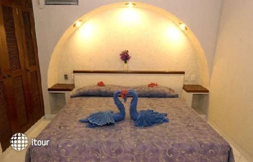 Aquatech Villas De Rosa 8