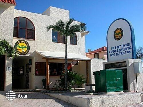 Aquatech Villas De Rosa 7