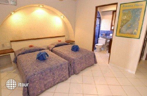 Aquatech Villas De Rosa 3