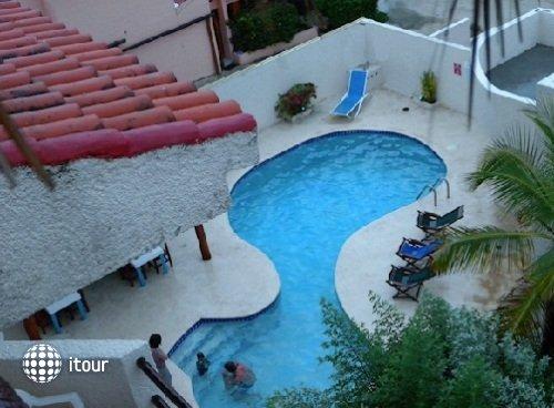 Aquatech Villas De Rosa 2