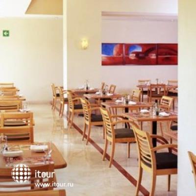 Fiesta Inn Tijuana Otay Aeropuerto 6