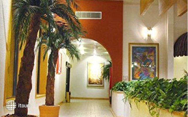 Holiday Inn Express Chihuahua 2