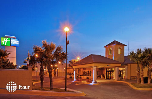 Holiday Inn Express Chihuahua 1