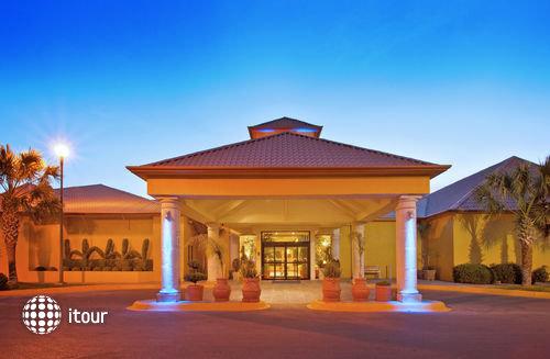 Holiday Inn Express Chihuahua 5