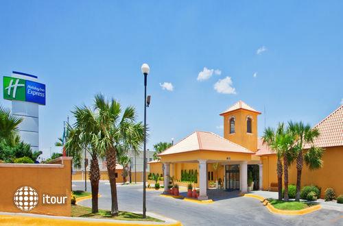 Holiday Inn Express Chihuahua 6