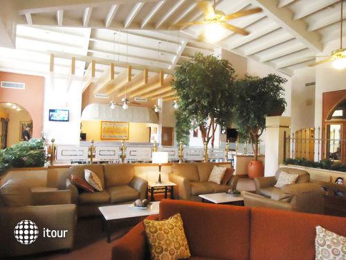 Holiday Inn Express Chihuahua 9