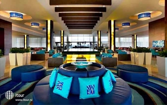 Nh Riviera Cancun Luxury Resort 4