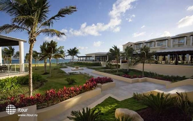 Nh Riviera Cancun Luxury Resort 6