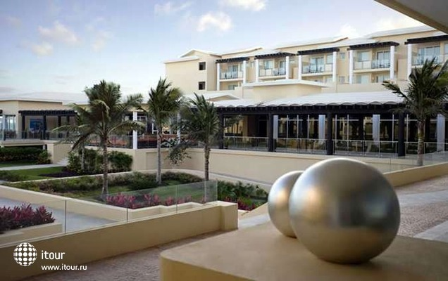 Nh Riviera Cancun Luxury Resort 7