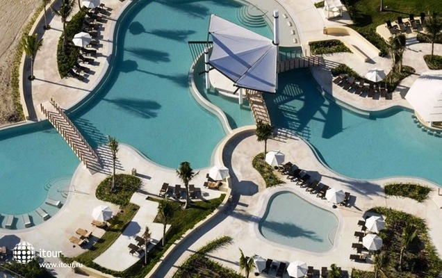Nh Riviera Cancun Luxury Resort 2