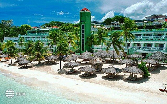 Beaches Ocho Rios Resort & Golf Club (ex. Beaches Boscobel Resort & Golf Club) 5
