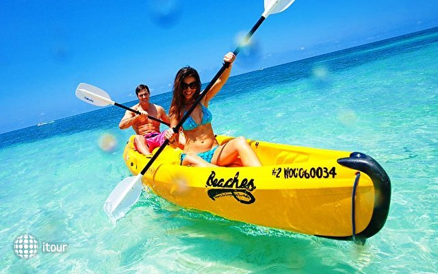 Beaches Ocho Rios Resort & Golf Club (ex. Beaches Boscobel Resort & Golf Club) 7