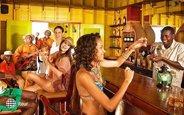 Beaches Ocho Rios Resort & Golf Club (ex. Beaches Boscobel Resort & Golf Club) 9