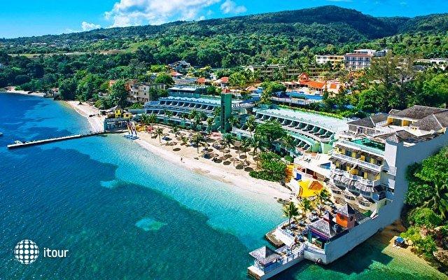 Beaches Ocho Rios Resort & Golf Club (ex. Beaches Boscobel Resort & Golf Club) 1