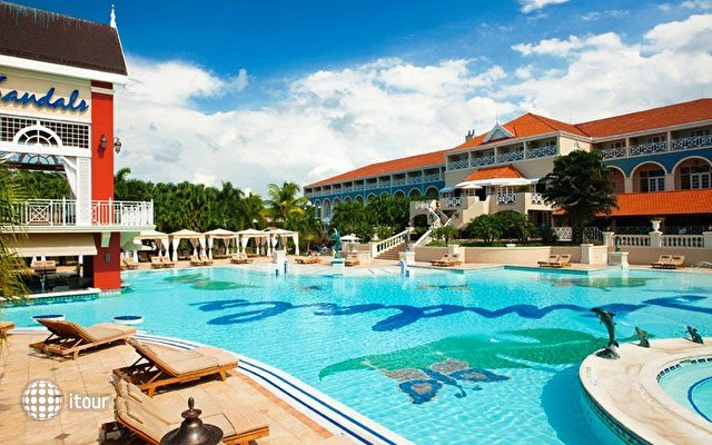 Sandals Grande Riviera Ocho Rios Beach & Villa Golf Resort 7