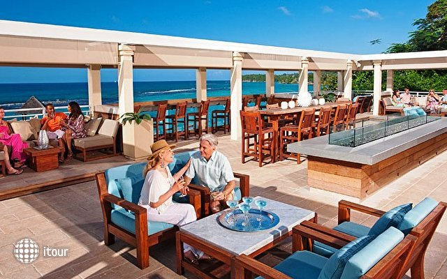 Sandals Grande Riviera Ocho Rios Beach & Villa Golf Resort 3