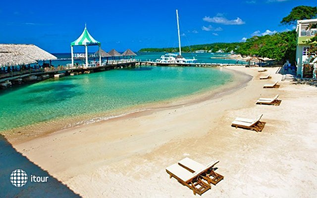 Sandals Grande Riviera Ocho Rios Beach & Villa Golf Resort 2