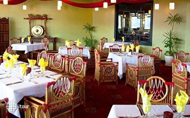 Sunset Jamaica Grande Resort & Spa 4
