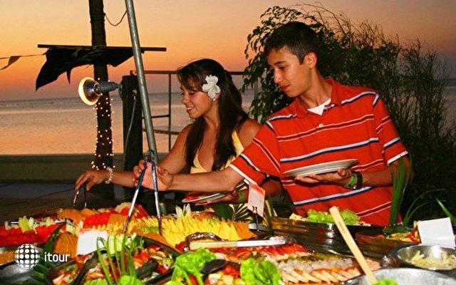 Sunset Jamaica Grande Resort & Spa 6