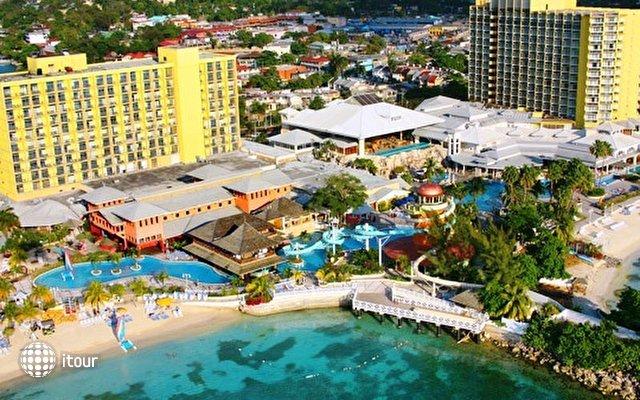 Sunset Jamaica Grande Resort & Spa 1