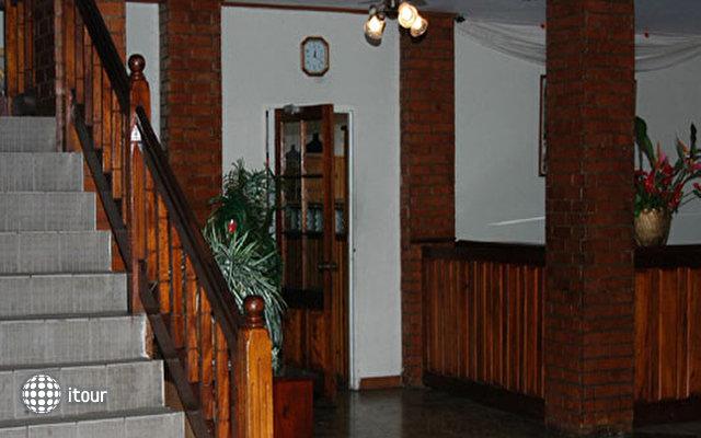 Village Hotel 1