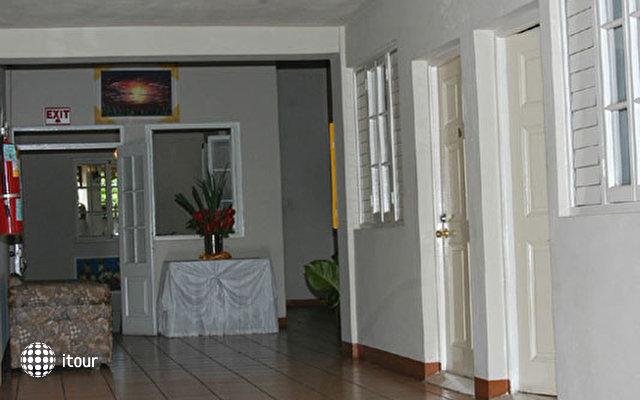 Village Hotel 3