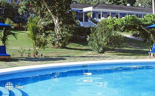 Jamaica Inn 1