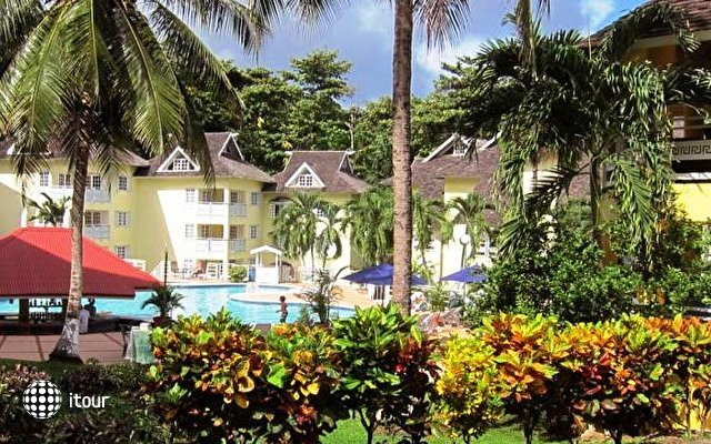 Mystic Ridge Resort 1