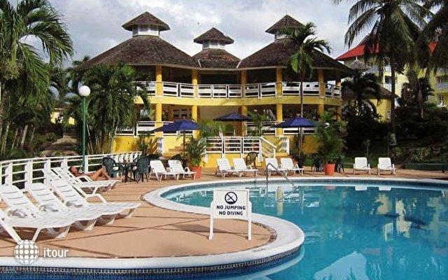 Mystic Ridge Resort 2