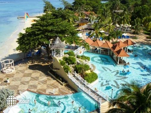 The Jewel Dunn's River Beach Resort & Spa 2