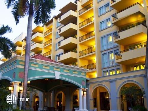 The Jewel Dunn's River Beach Resort & Spa 1