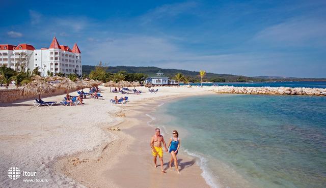 Gran Bahia Principe Jamaica 8